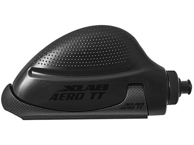 XLAB Aero TT Hydration System Carbon matte black